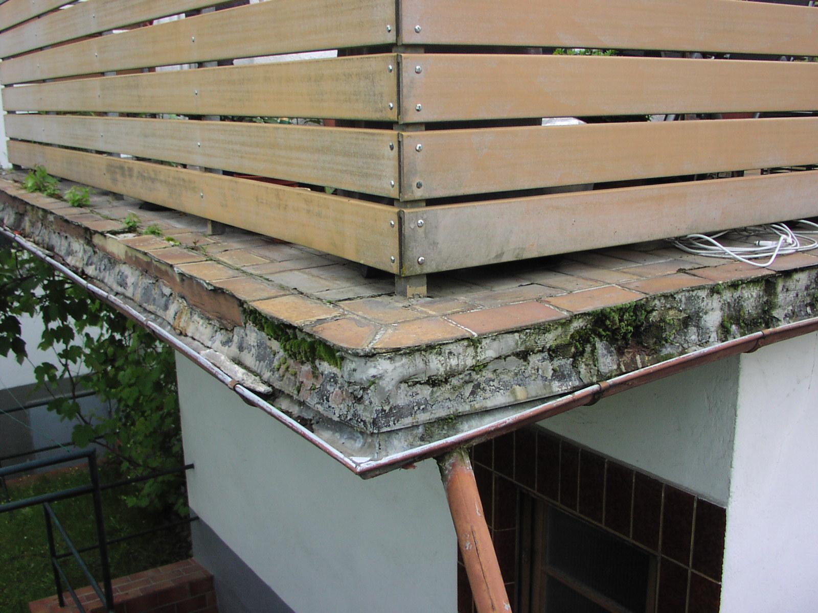 Super Balkonsanierung - Balkonsanierung mit System Frankfurt u. Umgebung QT95